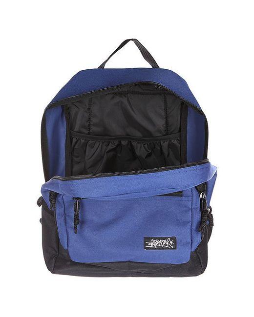 Рюкзак Городской Bagmini Electric Blue Anteater                                                                                                              красный цвет