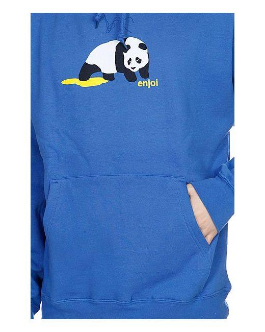 Кенгуру Panda Pee Pullover Hood Royal Enjoi                                                                                                              синий цвет