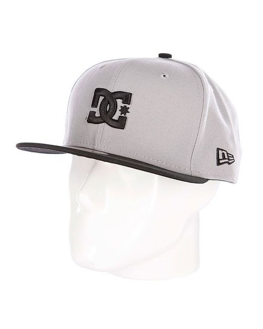 Бейсболка Dc Empire Se Mens Accessories Newera Dcshoes                                                                                                              None цвет