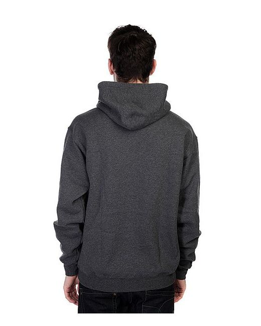 Кенгуру Trocadero Pullover Charcoal Heather Cliche                                                                                                              серый цвет