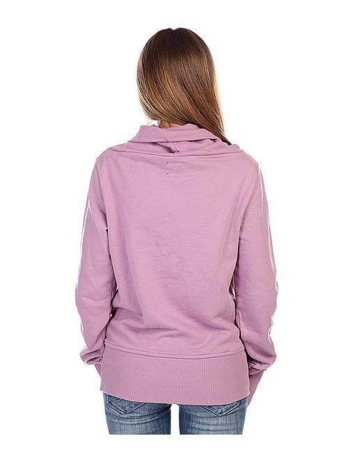 Толстовка Сноубордическая Женская Loisette Beetr Dickies                                                                                                              розовый цвет