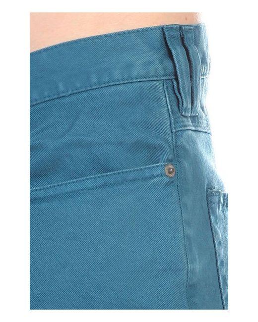 Шорты Джинсовые Dc Wrk Str Col S Dcshoes                                                                                                              синий цвет