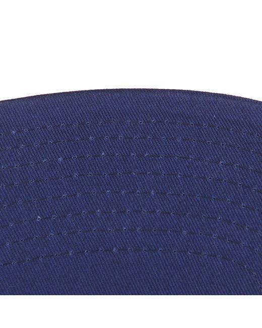Бейсболка Badge Cap Grey Melange Clwr                                                                                                              синий цвет
