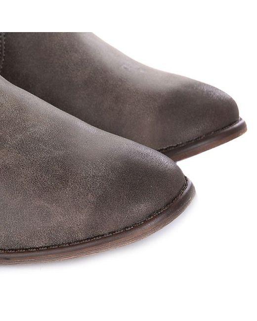 Cапоги Женские Skye J Boot Brown Roxy                                                                                                              серый цвет