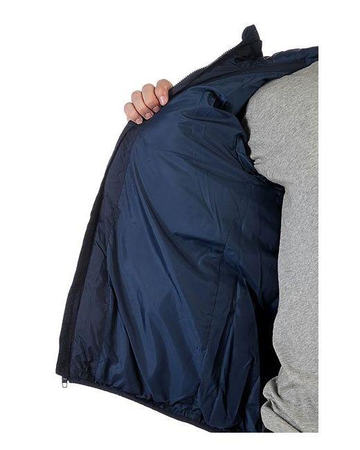 Куртка Baran Navy Blazer Quiksilver                                                                                                              синий цвет
