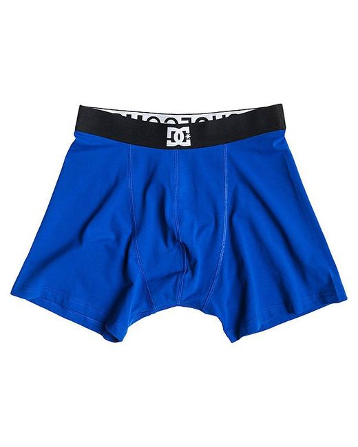 Трусы Dc Woolsey Surf The Web Dcshoes                                                                                                              синий цвет