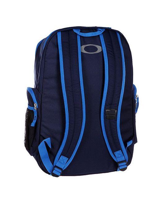 Рюкзак Туристический Works Pack Peacoat Oakley                                                                                                              синий цвет