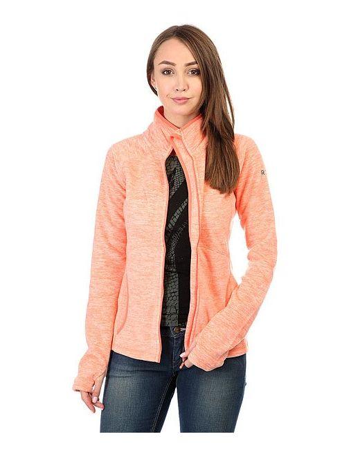 Толстовка Сноубордическая Harmony Camellia Roxy                                                                                                              оранжевый цвет