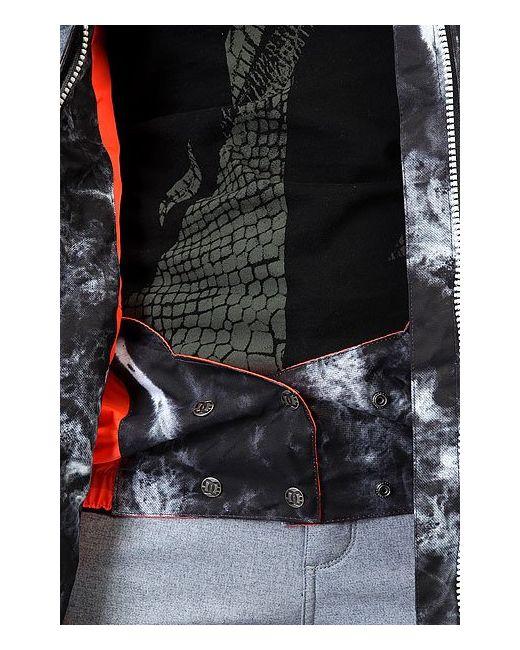 Куртка Dc Dcla Tie Dye Dcshoes                                                                                                              многоцветный цвет