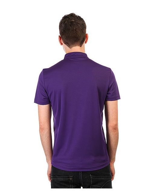Поло Fiorentina Tenue Presentation Violet Le Coq Sportif                                                                                                              фиолетовый цвет