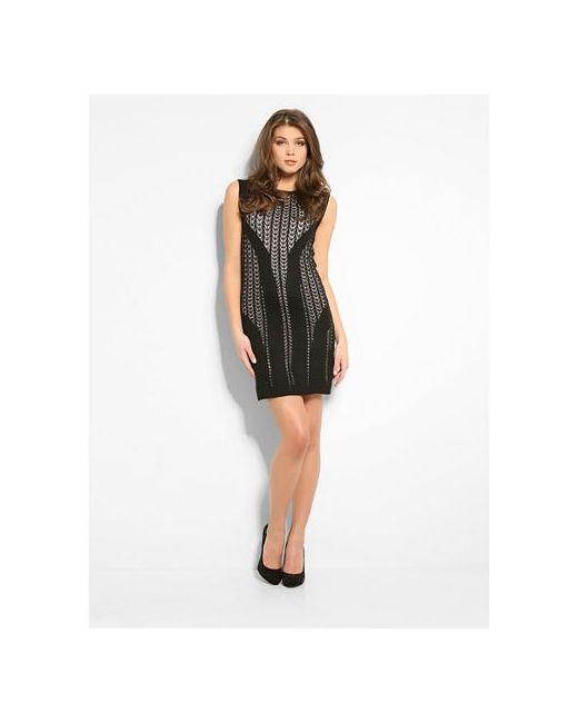 Платье Naomie Guess                                                                                                              None цвет
