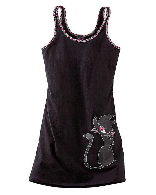 Ночная Рубашка BAD CAT                                                                                                              None цвет