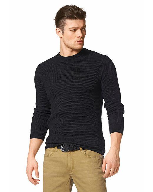 Пуловер JOHN DEVIN                                                                                                              None цвет