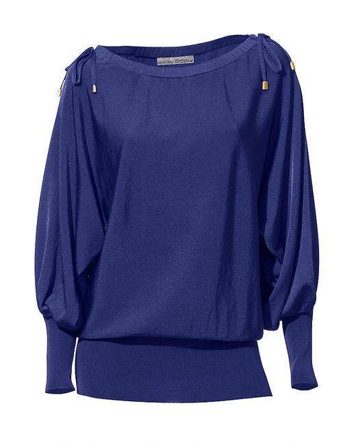 Пуловер Ashley Brooke                                                                                                              None цвет
