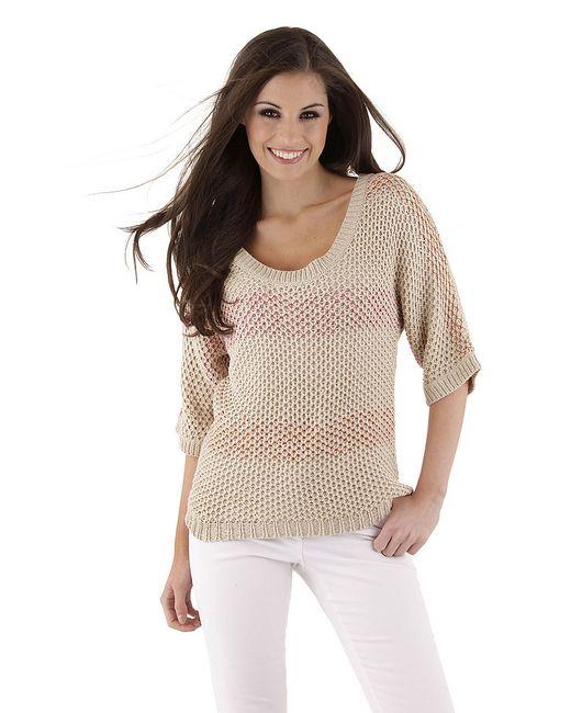 Пуловер Tamaris                                                                                                              None цвет