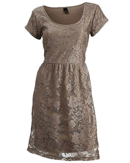 Кружевное Платье B.C. Best Connections                                                                                                              None цвет