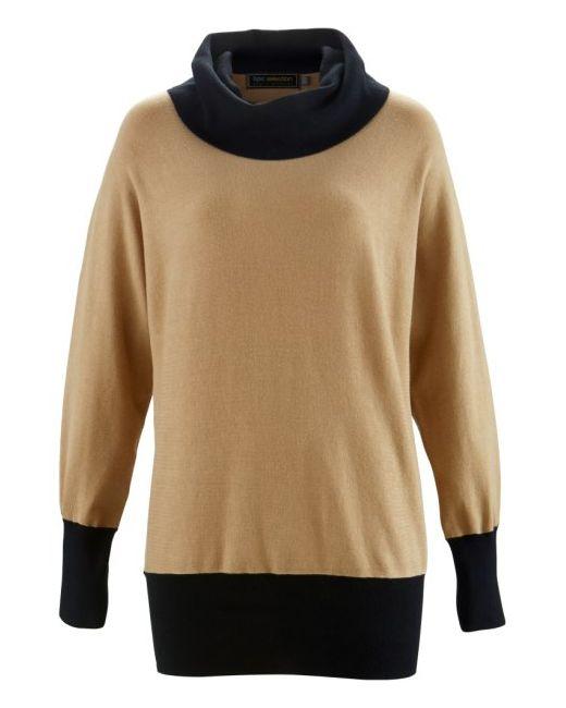 Пуловер bonprix                                                                                                              чёрный цвет