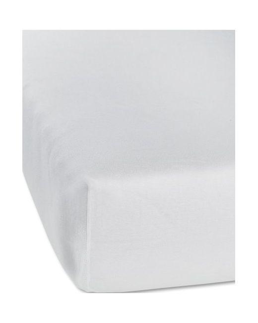 Простыня-Чехол Модал bonprix                                                                                                              белый цвет