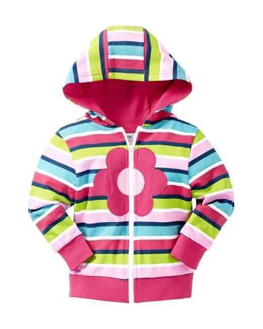 Куртка bonprix                                                                                                              розовый цвет