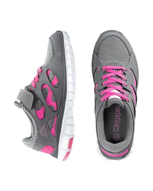 Кроссовки bonprix                                                                                                              розовый цвет
