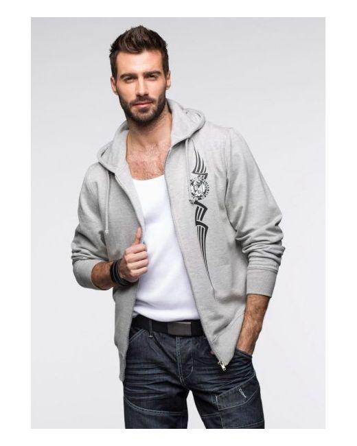 Трикотажная Куртка bonprix                                                                                                              чёрный цвет