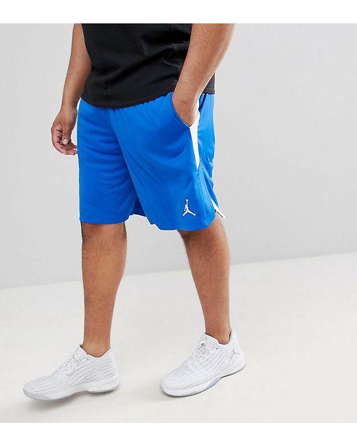 ffd826b0 Мужские Синие Шорты Nike Plus 23 Alpha 905782-480 Jordan 6551847