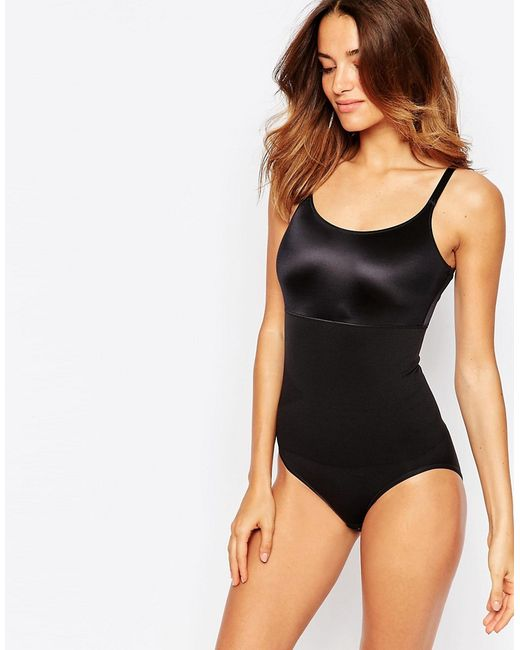 Body Briefer Maidenform                                                                                                              None цвет