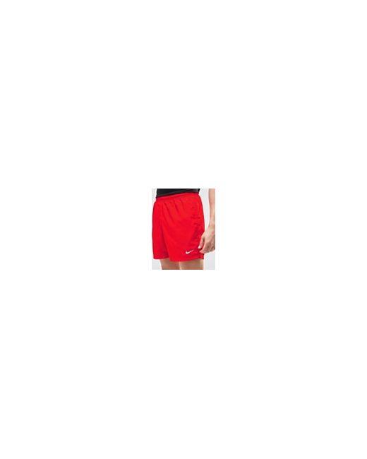 Красные Шорты Flow 727737-600 Красный Nike                                                                                                              красный цвет