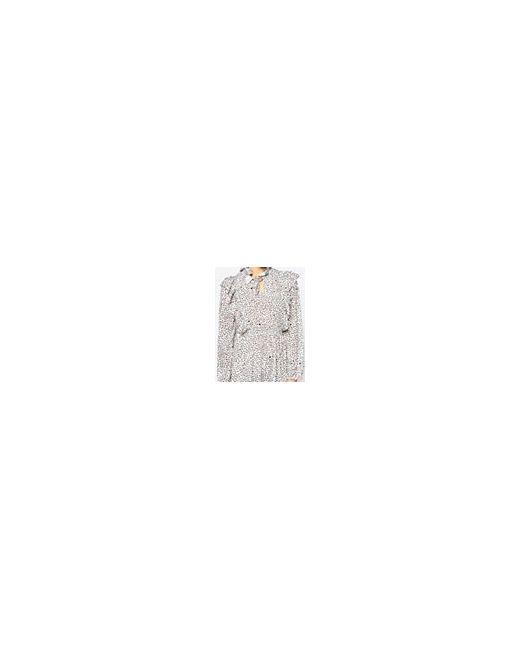 Цельнокройное Платье С Принтом И Высоким Воротом Ivana Helsinki                                                                                                              многоцветный цвет