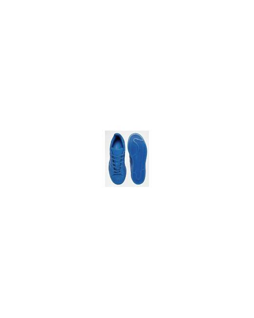 Синие Кроссовки Originals Superstar Super Colour Adidas                                                                                                              None цвет
