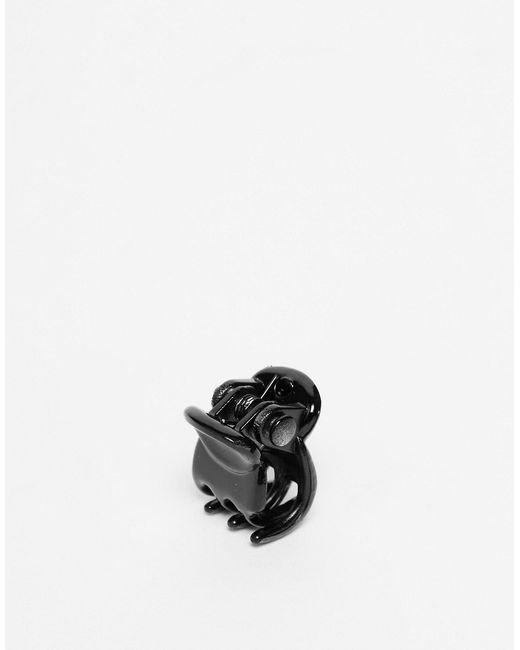 Набор Из 12 Мини-Зажимов Для Волос Asos ASOS Collection                                                                                                              None цвет