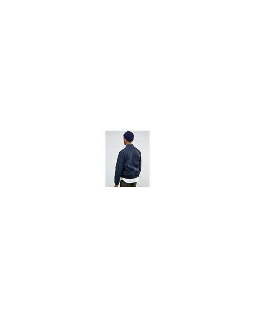 Куртка Харрингтон Rawken Черный Farah                                                                                                              чёрный цвет