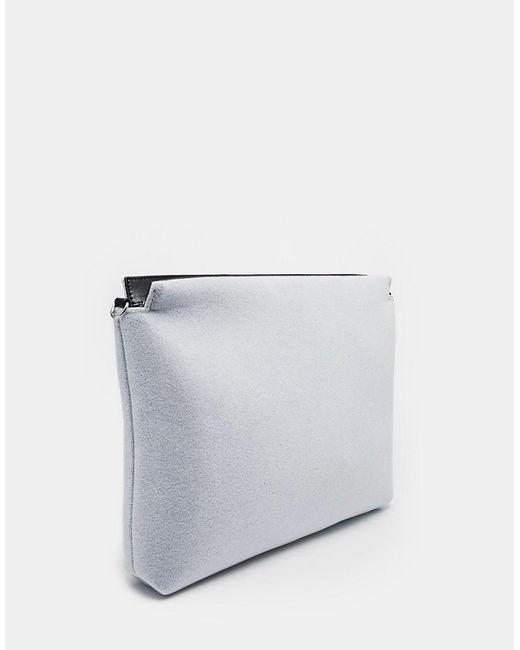 Furia Fleece Large Across Body Bag Monki                                                                                                              None цвет