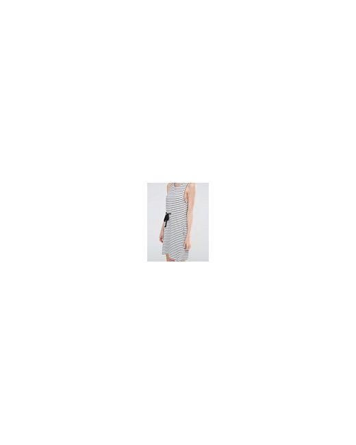 Платье Collapse Грязно-Белый Cheap Monday                                                                                                              белый цвет