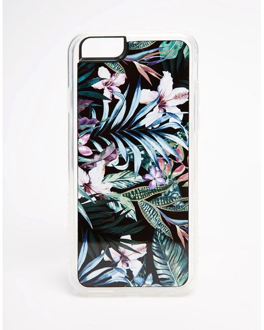 Чехол Для Iphone 6/6s Romeo Мульти ZERO GRAVITY                                                                                                              многоцветный цвет