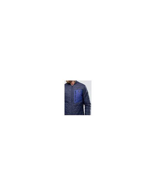Легкая Стеганая Куртка-Пилот Oakdale Темно-Синий Penfield                                                                                                              None цвет