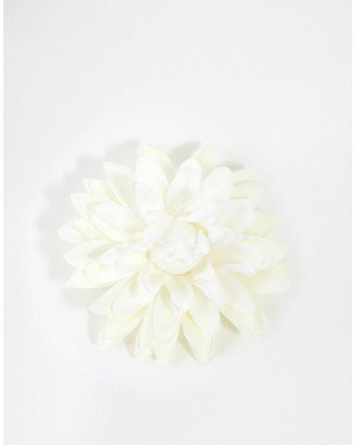 Flower Hair Clip Monki                                                                                                              None цвет