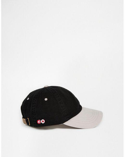 Кепка Essential New Balance                                                                                                              чёрный цвет