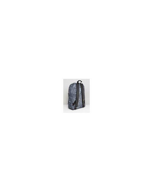 Черный Рюкзак С Принтом Серый Spiral                                                                                                              серый цвет