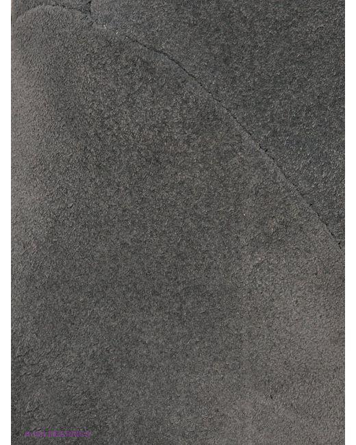 Полусапожки United Nude                                                                                                              чёрный цвет