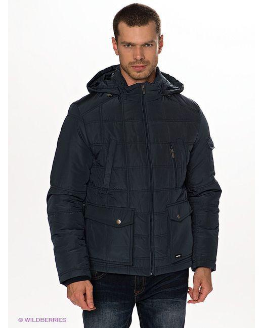 Куртки Tom Farr                                                                                                              серый цвет