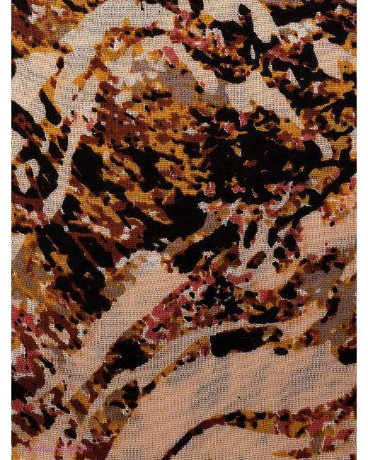 Палантины Venera                                                                                                              желтый цвет