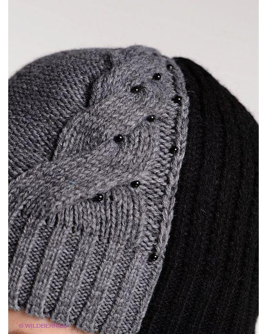 Шапки EFFRE                                                                                                              чёрный цвет