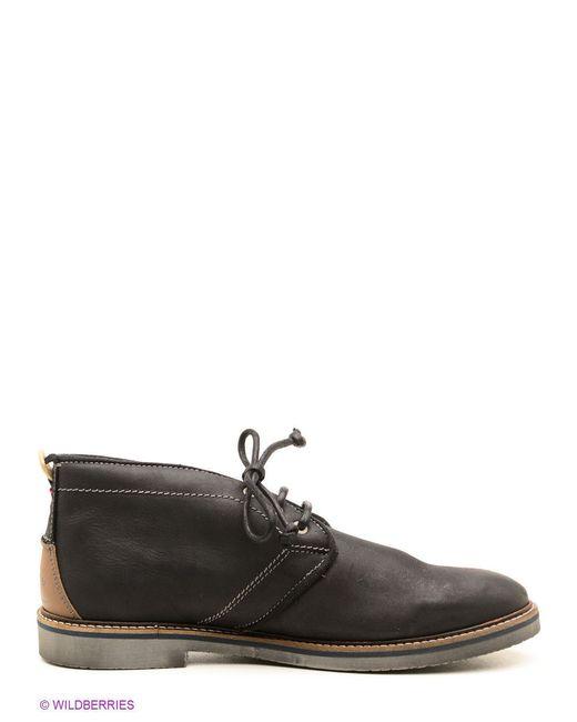 Ботинки Wrangler                                                                                                              None цвет