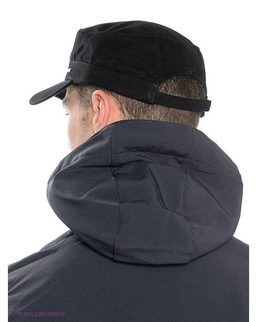 Кепки MAXVAL                                                                                                              чёрный цвет