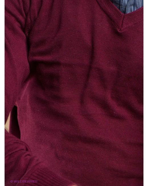 Пуловеры Blend                                                                                                              красный цвет