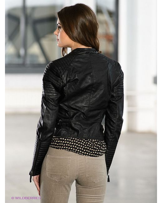 Куртки Broadway                                                                                                              чёрный цвет