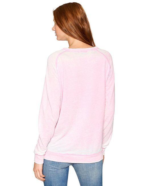 Джемперы TOM TAILOR                                                                                                              розовый цвет