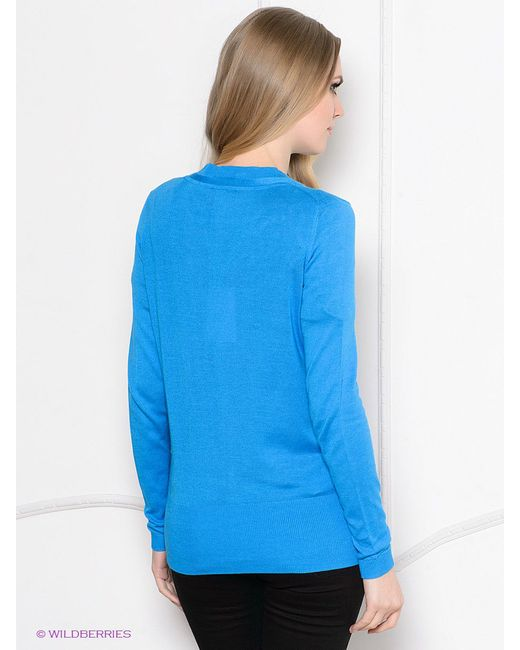Кардиганы Vis-a-Vis                                                                                                              синий цвет