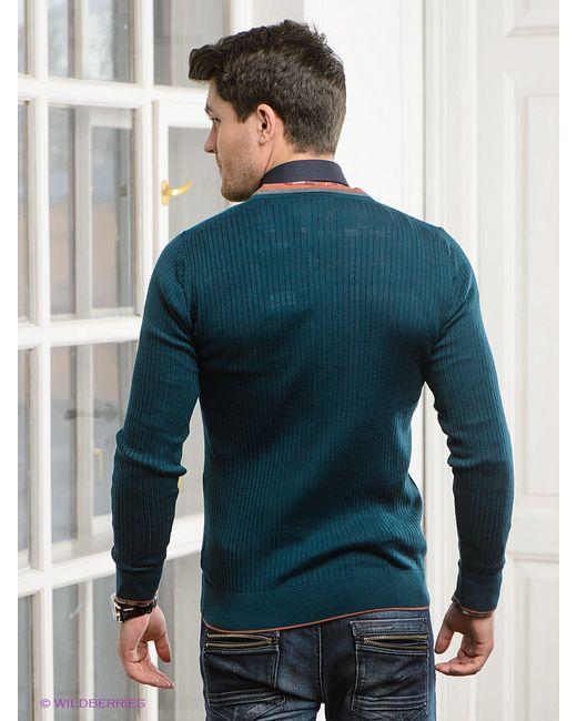 Пуловеры Mondigo                                                                                                              зелёный цвет